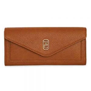 Tipperary Envelope Wallet Tan