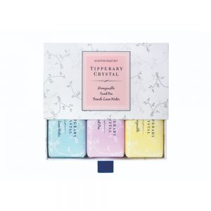Tipperary Set Three Scented Soaps