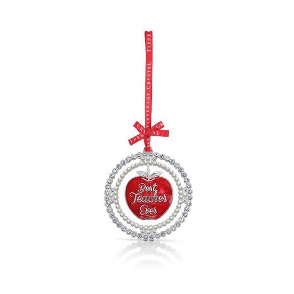Tipperary Pearl Teachers Christmas Decoration