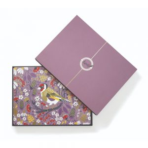 Birdy Placemats 6 Assorted Designs in Gift Box