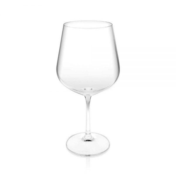 Sommelier Set of 6 Red Wine Glasses 600ml