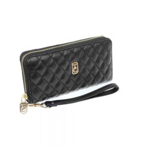 Palermo Wallet Black