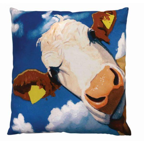 Eoin OConnor 45cm Cushion The Boss