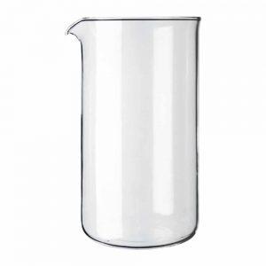 Bodum 8 Cup Spare Glass 1.0L