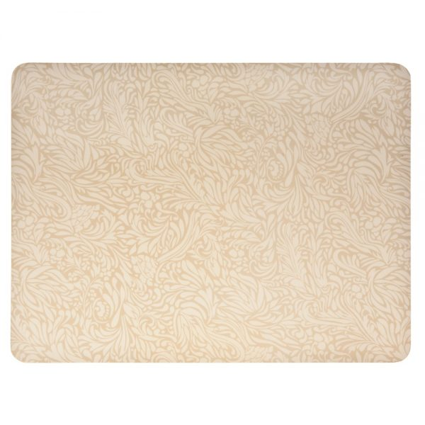 Monsoon Lucille Gold Placemats by Denby