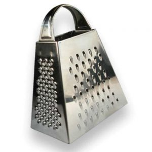 Alexander The Grater