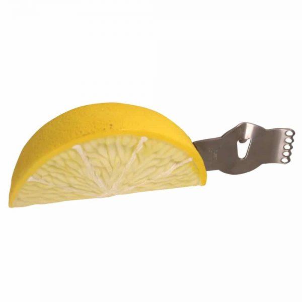 George Zest Lemon Zesters
