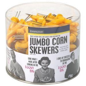 Jumbo Corn Skewers