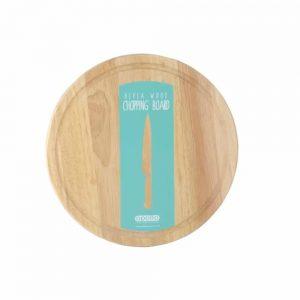 Round Bread Board 30cm