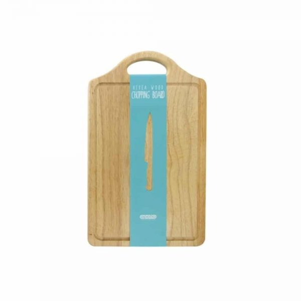 Bread Board with Handle 45x28cm