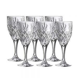 Renmore Goblets Set of 6