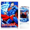 Superman 100% Polyester Fleece Blanket 100 x 150cm