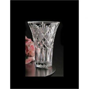 Waterford Crystal Cassidy Vase H25cm