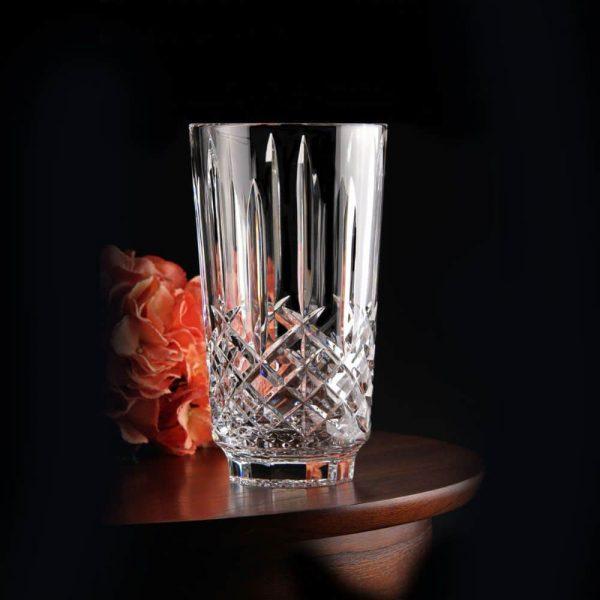 Marquis Markham 23cm Crystal Vase