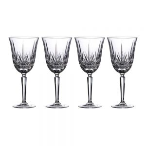 Marquis Maxwell Goblet Set of 4