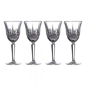 Marquis Maxwell Wine Glass Set of 4