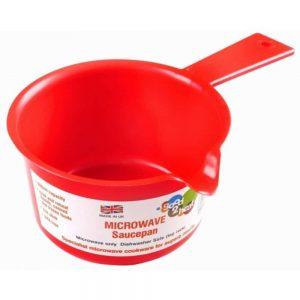Microwave Saucepan 600ml