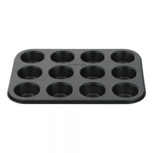 Prestige Inspire Mini Muffin Tray 12 Cup