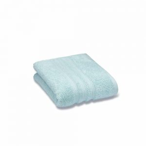 Zero Twist Duck Egg Towel