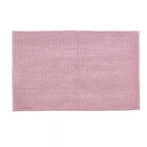 Zero Twist Bath Mat Pink