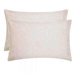 Housewife Pillowcase 300 Thread Count Mushroom
