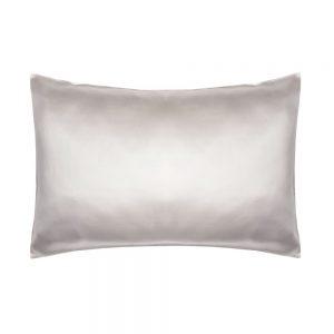 Belledorm 100% Mulberry Silk Pillowcase Ivory