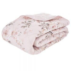 Canterbury Blush Bedspread 220X230