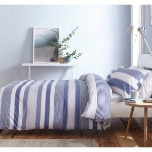 Blue Stripe Newquay Set