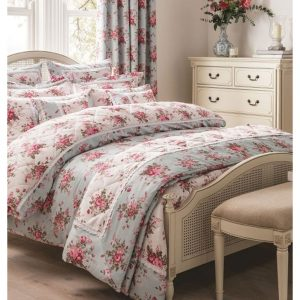 Double Elsie Bedspread