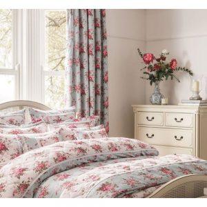 Dorma Curtains Elsie 66 x 72