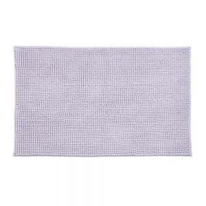 Catherine Lansfield Bath Mat Lilac
