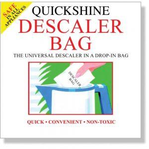 Descaler Bag