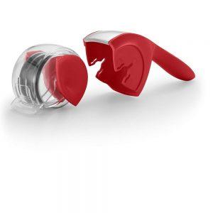 Savora Herb Mincer Crimson