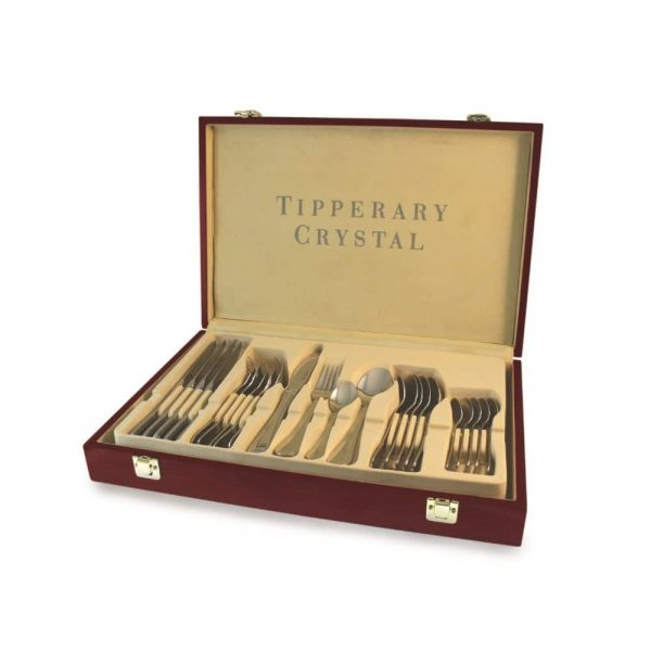 Elegance 24 Piece Cutlery Set