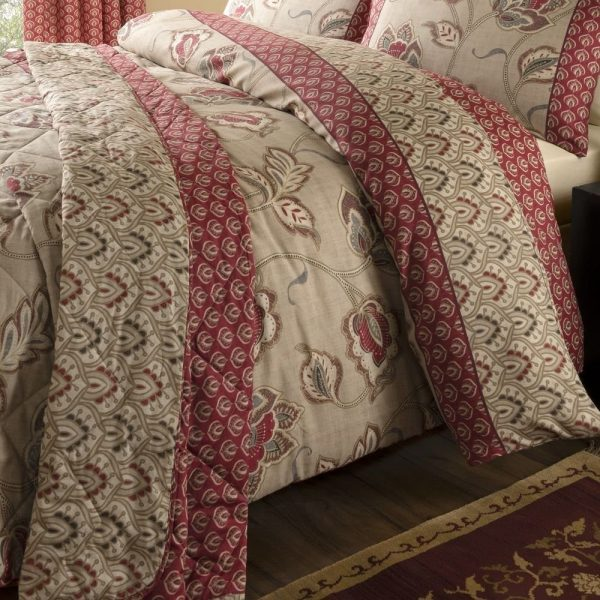 Kashmir Duvet Set King Size