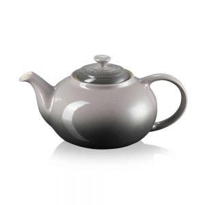 Le Creuset Classic Teapot Flint 1.3L