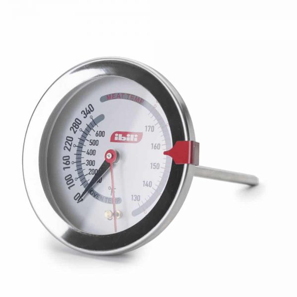 Food/Oven Thermometer With Probe
