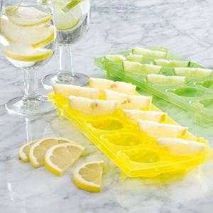 Ice And Slice Tray