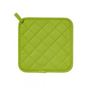 UW Silicone Pot Mat Green