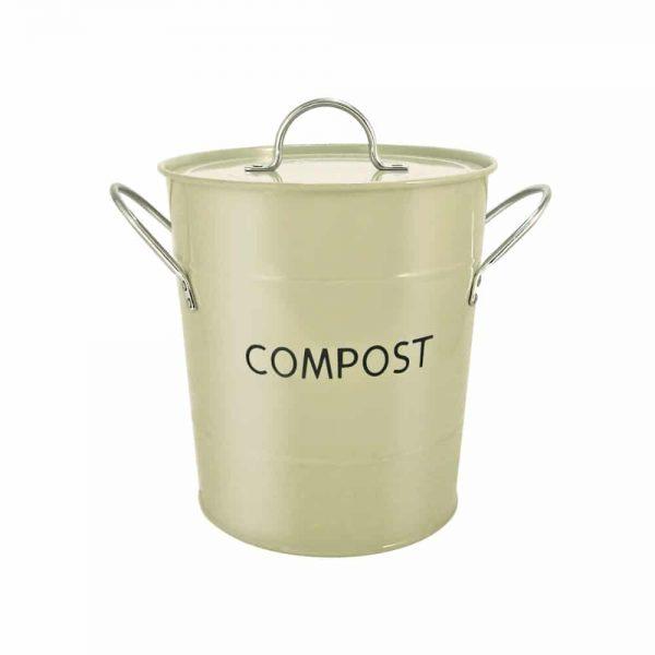 Sage Compost Pail