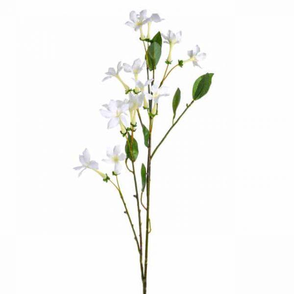 Stephanotis Spray White 88cm