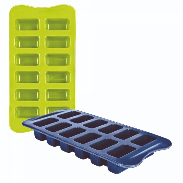Set Of 2 Ice Moulds