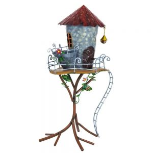 Flower Pot House