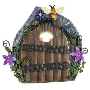 Fairy Door   Bee