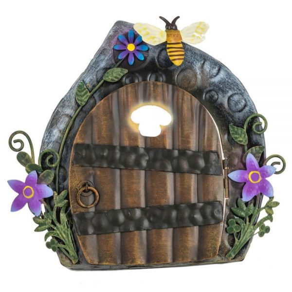 Fairy Door   Bee