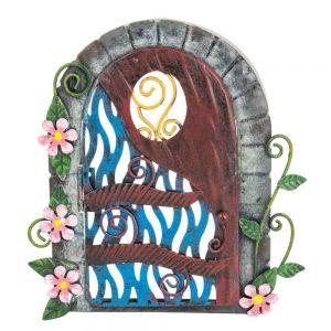 Fairy Door   Ornate