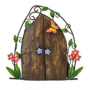 Fairy Door   Butterfly