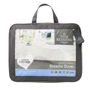 Fine Bedding Company Breathe 10.5Tog Duvet Double