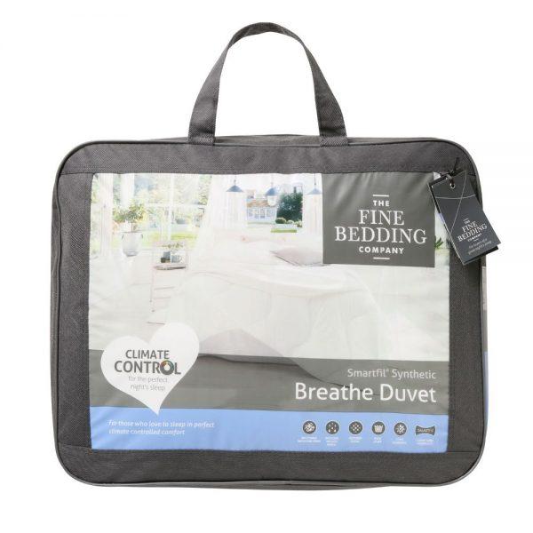 Fine Bedding Company Breathe 10.5Tog Duvet