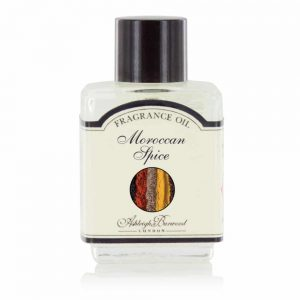 Moroccan Spice Fragrance Oil